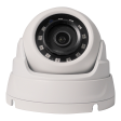 2MP Elite 2.8mm 4-in-1 Eyeball Dome Security Camera