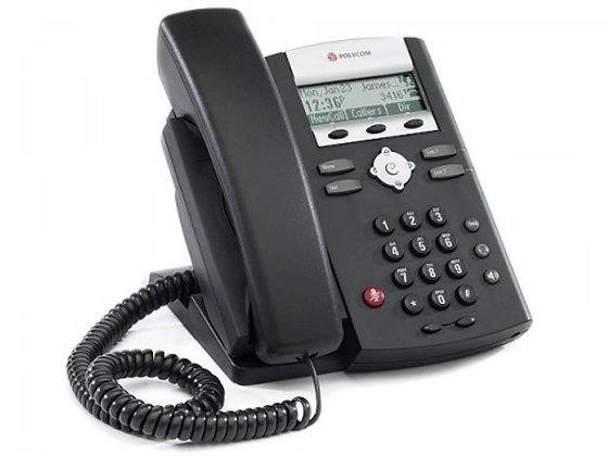 Polycom SoundPoint® IP 331