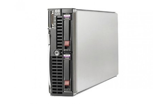 The HP ProLiant BL460c G7