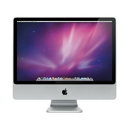 "MA876LL/A Apple iMac 2Ghz 2GB 250GB SuperDrive 20""-Pre Owned"