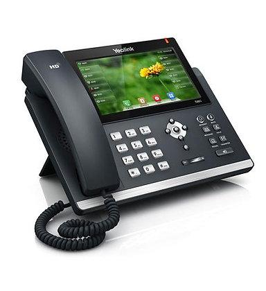 Yealink SIP-T48S Gigabit IP Phone
