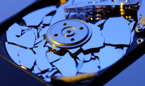 Data Recovery (Failing Hard Drives)