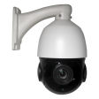 Alliance 1080p HD-TVI, CVI, AHD, Analog 2MP Mini 18X PTZ Security Camera