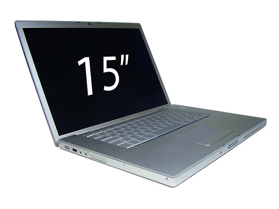 Apple MACBOOK PRO 15 MODEL A1150 - LCD