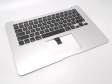 """MacBook Air 13.3"""" Top Case with Keyboard - Mid 2013 / Early 2014 / Early 2015"""
