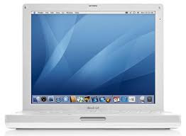 Apple IBOOK G4 14 MODEL A1134 - LCD Screen