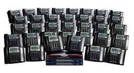 VOIP PHONE NETWORK SETUP