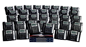 VOIP PHONE NETWORK SETUP