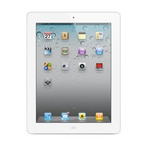 Apple iPad 2 Wi-Fi only 16 GB White