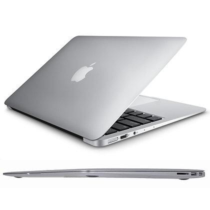 "Apple MacBook Air Core i5-5250U Dual-Core 1.6GHz 4GB 128GB SSD 13.3"" LED Noteboo"