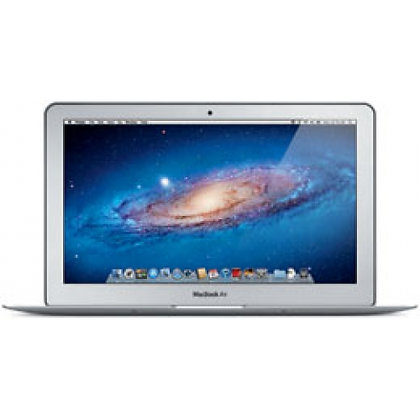 "MD760LL/A MACBOOK AIR 13"" 1.3GHZ I5 PROCESSOR"