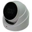 4MP E Series 2.8mm Starlight IP Turret Dome Camera W/ Audio