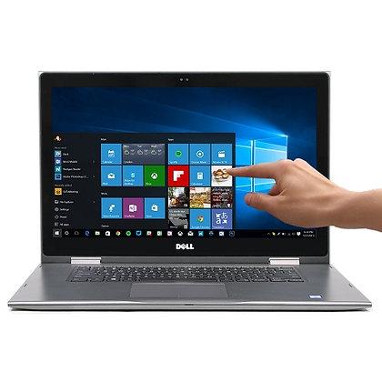"""Dell Inspiron 15 Touchscreen Core i7-7500U Dual-Core 2.7GHz 8GB 1TB 15.6"""" FHD Co"""