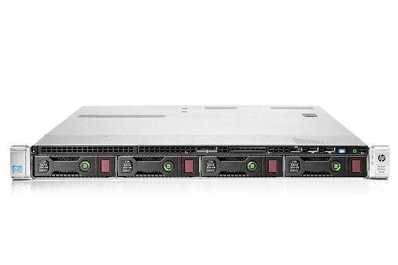 Refurbished HP ProLiant DL360e G8 4-Bay