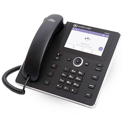 Audiocodes C450HD Microsoft Teams Phone