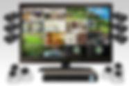 CCTV  Installs & Upgrades
