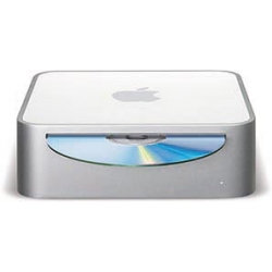 M9686LL/A APPLE MAC MINI G4 1.25GHZ, 512MB, 40GB,