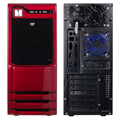 Custom Gaming PC (Custom Build PC)