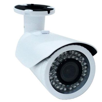 Techpro 1080p 2MP  HD CVI/TVI/AHD/CCTV IR Bullet C