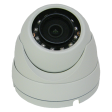 Elite 2MP 2.8mm H.265 IP Eyeball Dome Security Camera