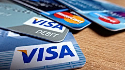 Credit Card Processing Provider