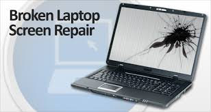 PC Laptop Screen Replacement