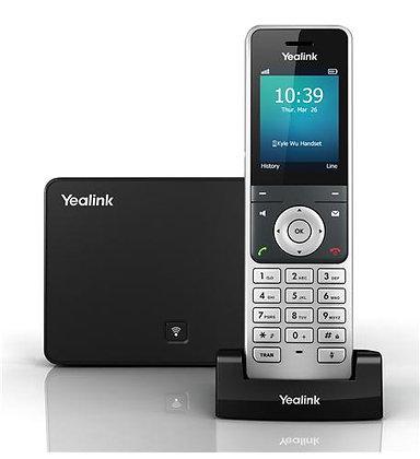 Yealink IP DECT Phone W56P