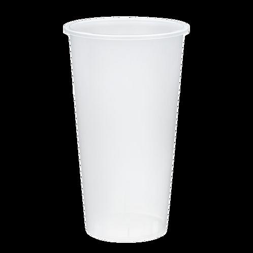 V-500 PP Hard Cup 16oz   Blank