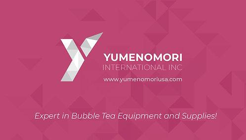Yumenomori USA