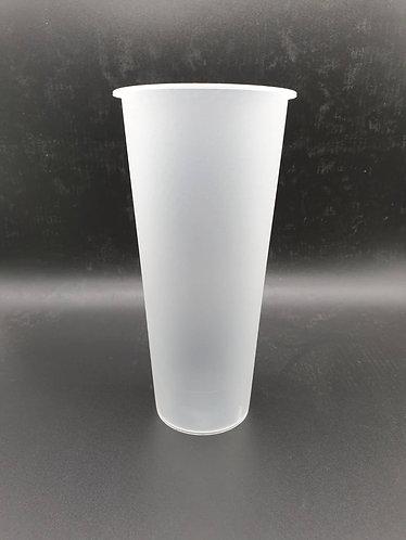V-660 PP Matte Cup 22Oz | Blank