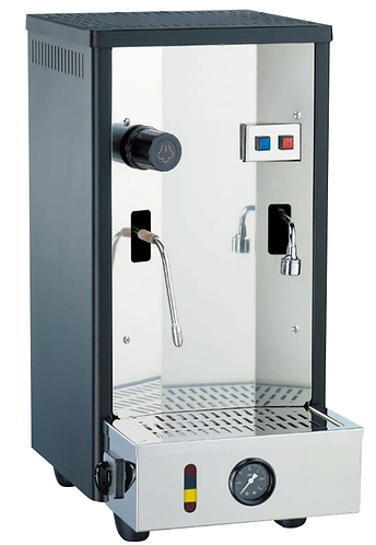 Tabletop Steamer Machine YI-ST-500 (UL-Certified)