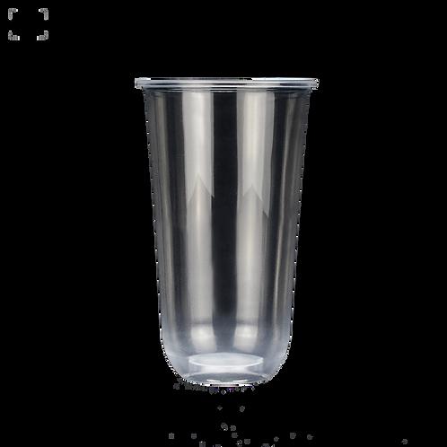 Q-700 PP Soft Cup 24oz | Blank