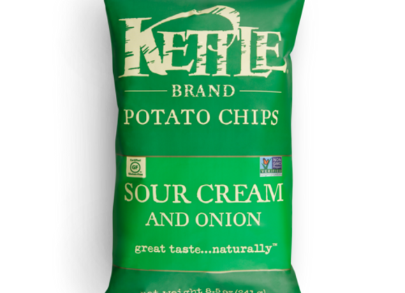 Kettle Sour Cream