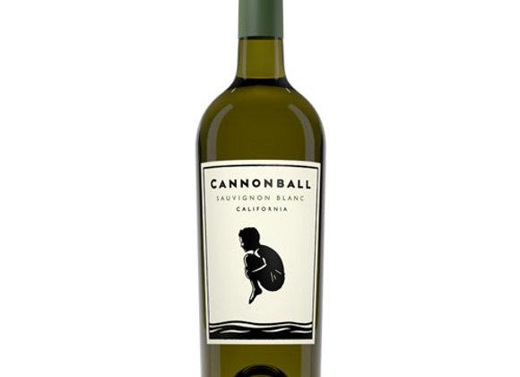 Cannonball Sauvignon Blanc 18