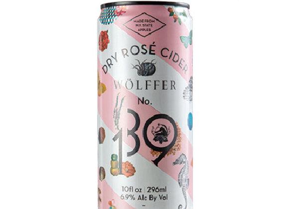Wolffer Estate Rose Cider