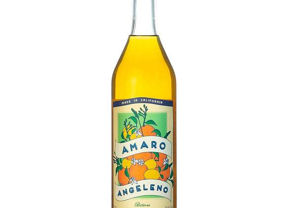 Amaro Angeleno Bitters
