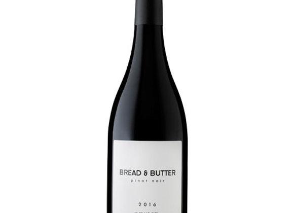 Bread & Butter Pinot Noir 18