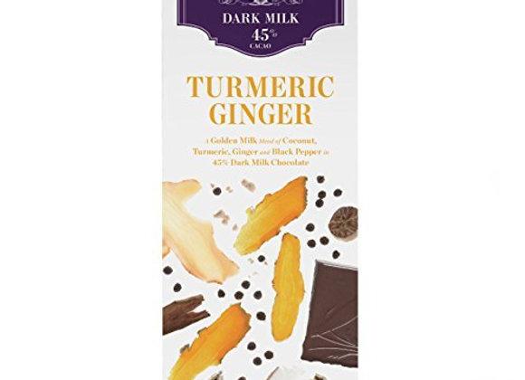 Vosges Turmeric Ginger