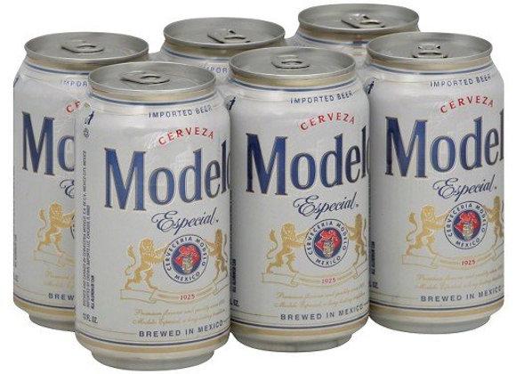 Modelo Especial 6pk Cans