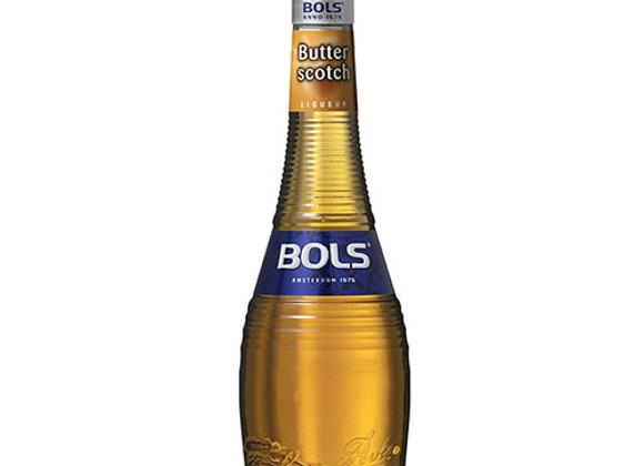 Bols Butterscotch Liqueur 1 Liter