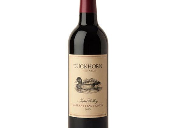 Duckhorn Napa Valley Cabernet Sauvignon 16