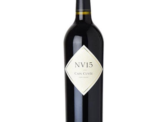 Cain Cuvee NV 15