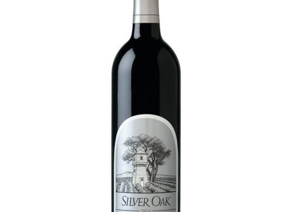 Silver Oak Cabernet Sauvignon Alexander Valley  15