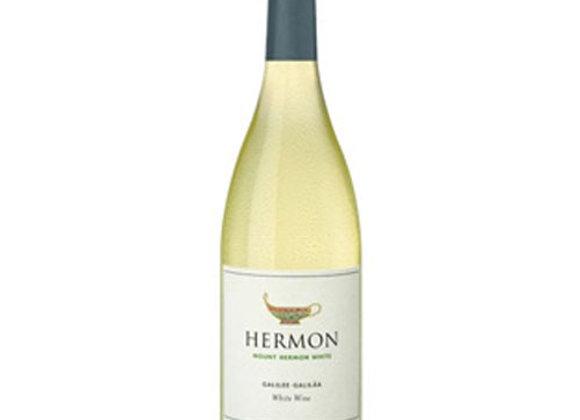 Yarden Mount Hermon White 17