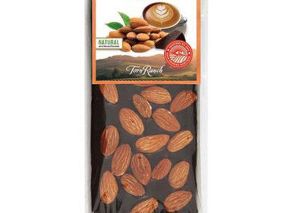 Torn Ranch Caramel Macchiato with Almonds