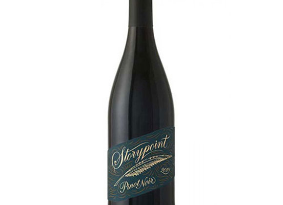 Storypoint Pinot Noir 18