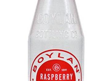 Boylan Raspberry Seltzer