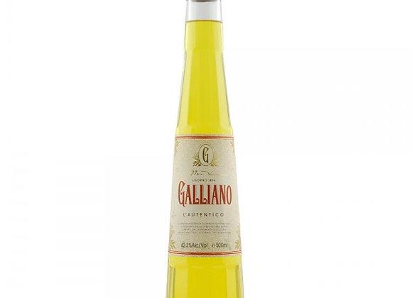Galliano Liqueur 375 ml