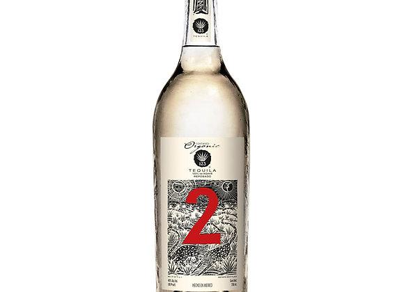 123 Tequila Reposado