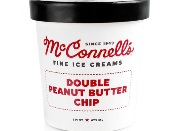McConnell's Double Peanut Butter